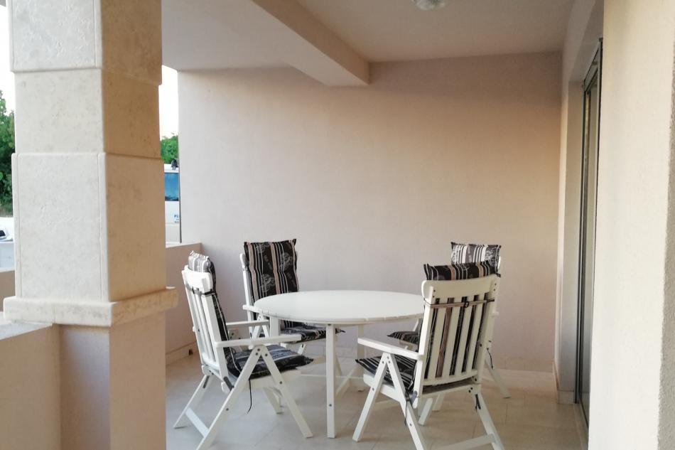 Loggia +Balkon
